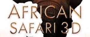 Africa Safari 3d