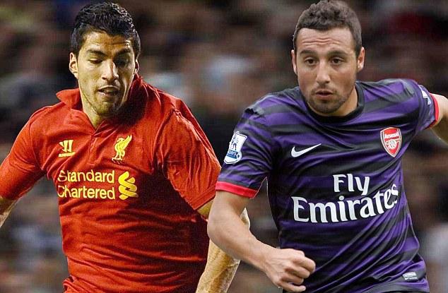 Premier League: Arsenal - Liverpool