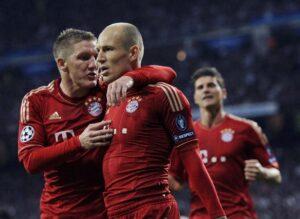 Il Bayern Monaco vince anche nell'ultima giornata di Biundesliga