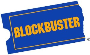 Blockbuster Logo