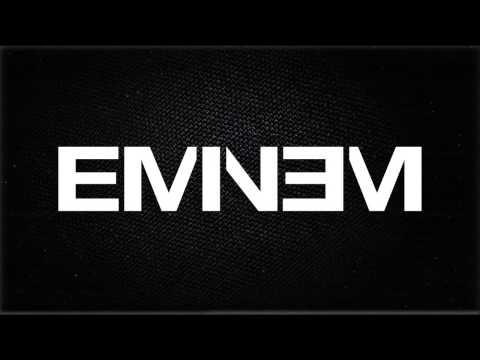 Il logo di Eminem
