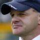 L'allenatore del Palermo Giuseppe Iachini