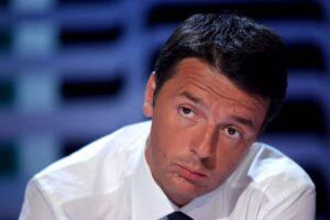 Matteo Renzi intervistato da Santoro