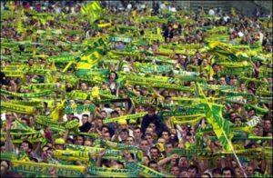 Nantes, la rivelazione della Ligue1 vuole ritrovare la vitoria contro il soprendente Guingamp