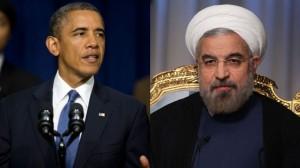 USA e Iran: accordo storico tra Obama e Rohani