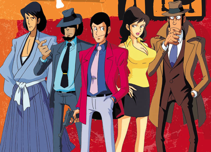 Lupin iii arriverà nei cinema nell estate