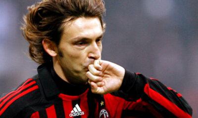 Andrea Pirlo: il suo passaggio dall'Inter al Milan fu uno dei più grossi errori di mercato del club nerazzurro