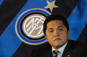 Thohir presidente Inter