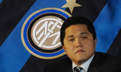 Thohir presidente Inter pronto a querelare Ferrero.