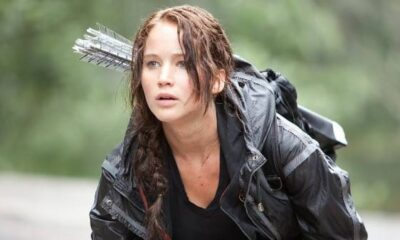 Katniss Everdeen, personaggio di Hunger Games