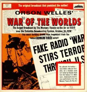Lo scherzo di Orson Welles