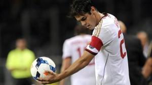 Kakà prova a regalare i 3 punti ad Allegri in Livorno-Milan