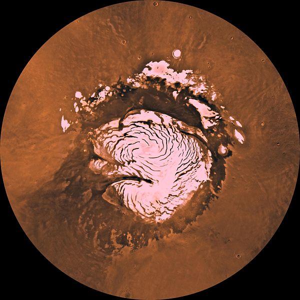 Trovate ulteriori prove della presenza in passato di acqua su Marte