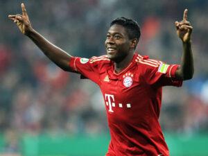 Alaba, talento del Bayern Monaco