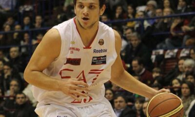 Alessandro Gentile ha dominato la sfida fra Milano e Pistoia