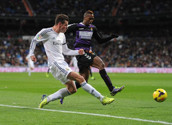 Gareth Bale conquista il Santiago Bernabeu
