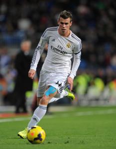 Tre gol e un assist: Gareth Bale conquista il Santiago Bernabeu