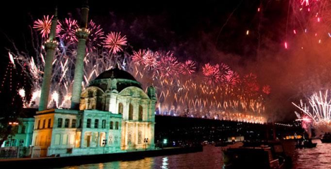 Capodanno a Istanbul