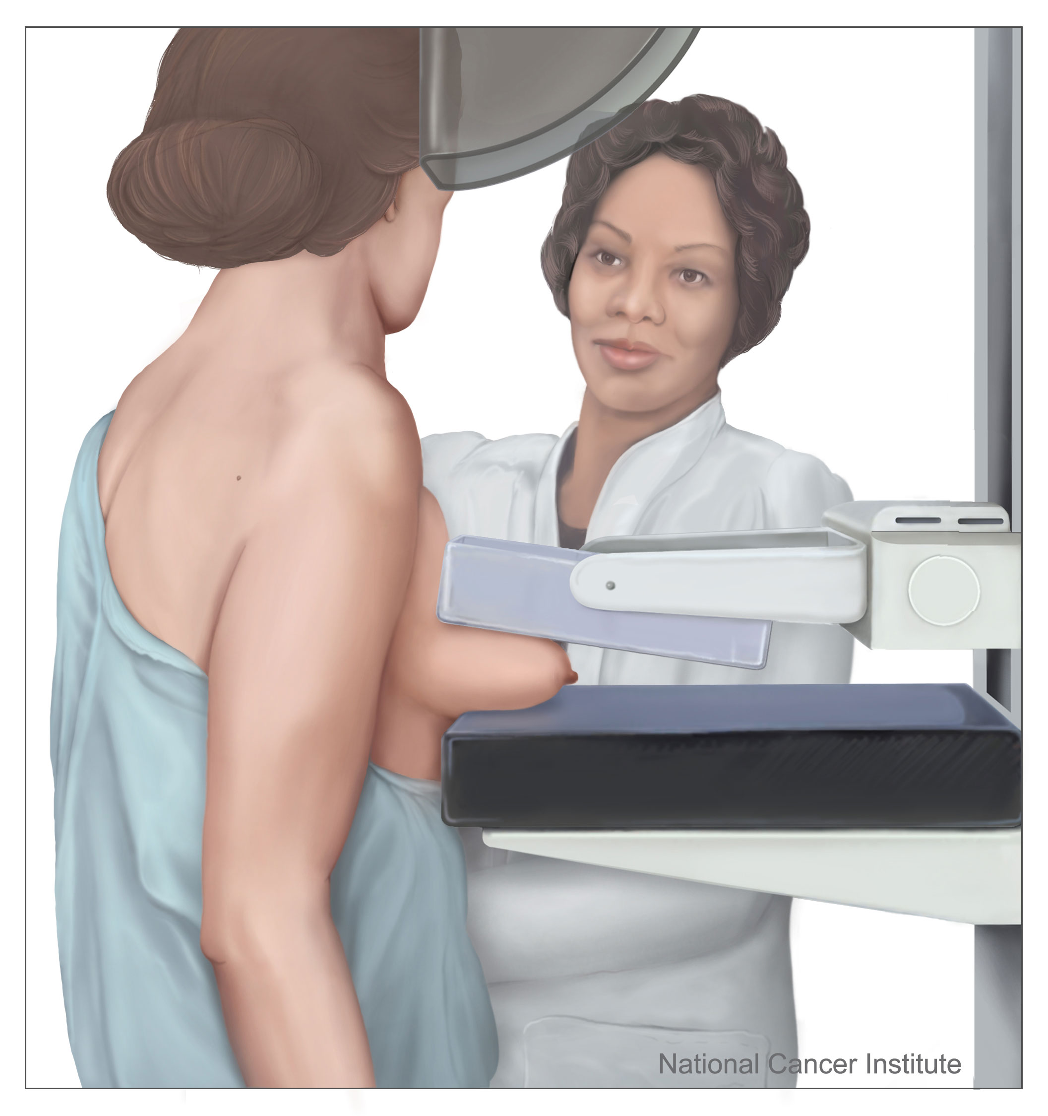 mammografiia