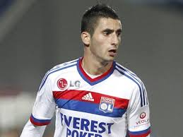 Maxime Gonalons, obiettivo el Napoli