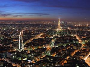 Natale Parigi