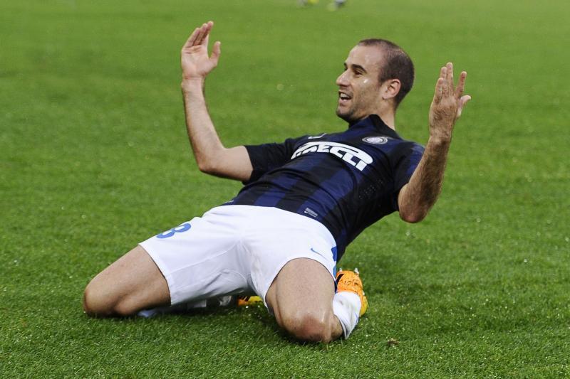 Verona-Inter: decide Palacio