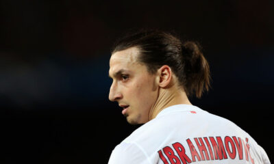 Zlatan Ibrahimovic solito mattatore per il Psg