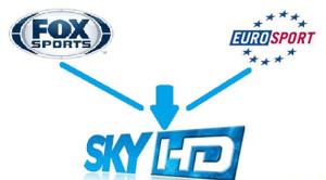 Eurosport- Sky, divorzio in vista