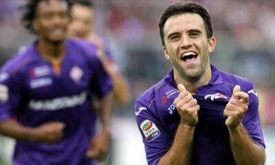 Giuseppe Rossi, tra i migliori del weekend