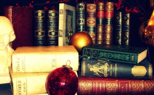 natale: libri da regalare