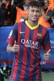 Due gol per Neymar nel 3-0 del Barcellona sul Celta Vigo