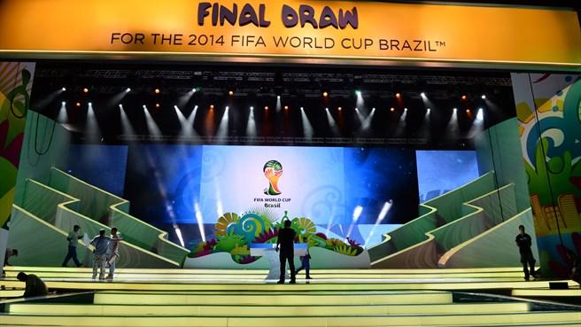 Mondiali 2014, SportCafe24