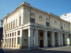 Teatro Politeama Boglione di Bra