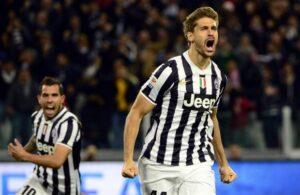 La coppia d'attacco della Juventus
