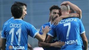Tavano-Maccarone: una coppia da venti gol