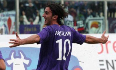 Aquilani, Fiorentina