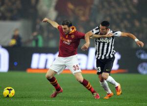 Prestazione deludente per le seconde linee della Juventus