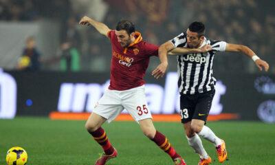Nella Serie A 2014/15 la sfida sarà ancora Roma-Juve.