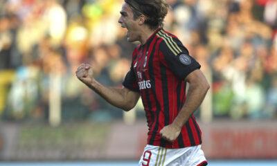 Matri Genoa Milan