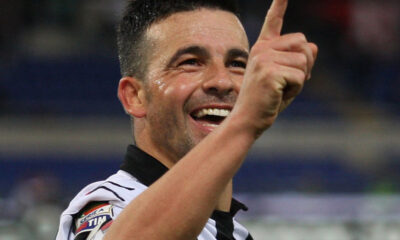 Antonio di Natale, torna al gol contro il Bologna