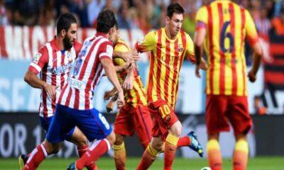 """Riuscirà Neymar a scardinare la difesa del """"Cholo""""?"""