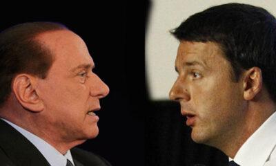 Berlusconi chiede ai suoi fiducia sul patto del Nazareno