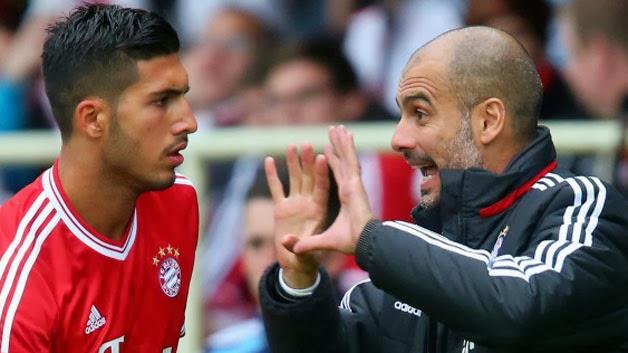 Guardiola sempre più vicino a mettere le mani sulla Bundesliga