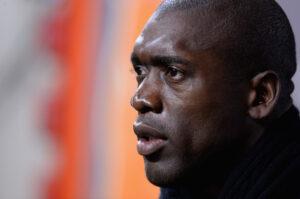 Milan-Juve: Clarence Seedorf è ora alla più dura delle prove