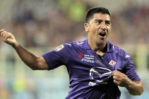 David Pizarro lascerà la Fiorentina