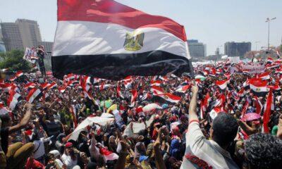 L'Egitto attende l'esito del Referendum per l'approvazione della nuova Costituzione.