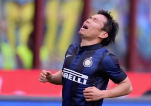 Yuto Nagatomo, terzino dell'Inter