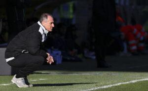 Francesco Guidolin, allenatore dell'Udinese
