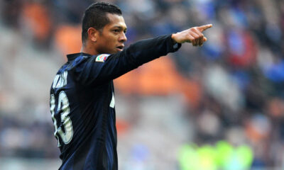 Fredy Guarin al Monaco e Medel all'Inter