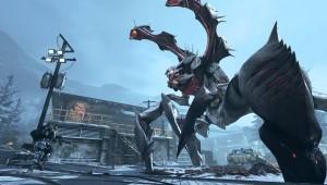 Cod Ghosts: pronti ad affrontare mostruosità di ogni genere in Nightfall?